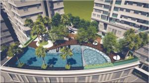 Cần bán căn hộ Sunrise Cityview, cạnh Lotte Mart , tháp B căn số 14 tầng cao