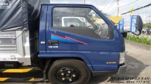 Xe tải Hyundai IZ49 2,4 tấn - Đô Thành - Hỗ trợ giao xe nhanh.