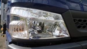 Xe tải Hyundai IZ49 2,4 tấn - Đô Thành - Nhận đăng ký, đăng kiểm nhanh gọn.