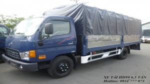 Xe tải Hyundai HD99 Đô Thành - Hotline: 0931 777 073 (24/24)