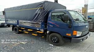 Xe tải Hyundai 7 tấn - Hotline: 0931 777 073 (24/24)