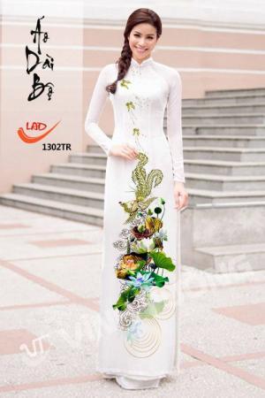 Vải áo dài LAD 1302