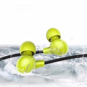 Khả năng chống nước giúp bạn thưởng thức các bản nhạc một cách thoải mái và sống động