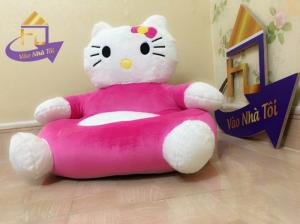 Ghế lười Cho Bé Kitty 50x50cm