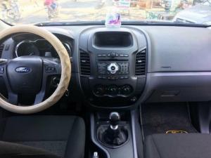 Ford Ranger 2015 Xls Mt Xanh Xe Đẹp Cho Mọi...