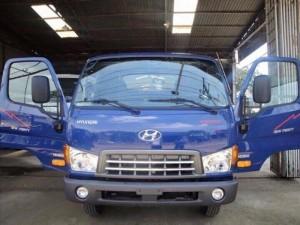 Xe hyundai 8 tấn - Hỗ trợ trả góp lên tới 75% giá trị của xe