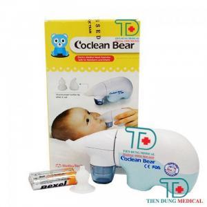 Máy Hút Mũi Coclean Duck & Coclean Bear