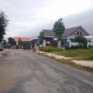 Ngân hàng thanh lý đất gần đường Đồng Khởi tp.Biên Hòa