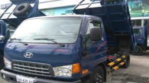 Xe Ben Hyundai HD65 2,5 Tấn - Hyundai Đô Thành - Hotline: 0931 777 073 (24/24)