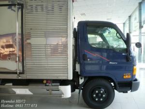 Xe tải Hyundai HD72 3,5 Tấn - Hotline: 0931 777 073 (24/24)