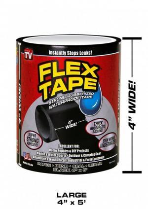 Miếng vá Flex Tape - băng keo dán ống nước