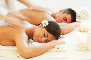 5 Tác Dụng Của Việc Massage Mang Lại