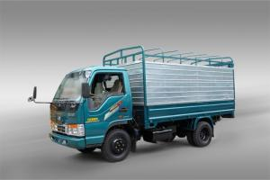 Bán xe tải nhẹ - Xe tải Chiến Thắng 1.5 tấn khung bạt