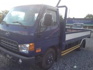 Xe tải hyundai hd65 thùng lửng mới 100% thanh lý giá rẻ