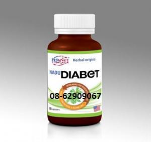 NADU DIABET dành cho người bị bệnh tiểu đường