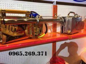 Máy phun thuốc dạng khói VNPK 3 size: nhỏ, vừa, lớn