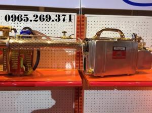 Máy phun thuốc dạng khói VNPK Hàn Quốc Chạy xăng giá rẻ