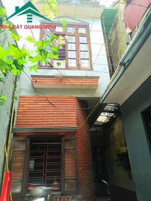 Bán Nhà 3 tầng mặt ngõ 3/17 Hai Bà Trưng , Dt :45m2 , Hướng : Tây Ghé Nam, Giá : 1,7 tỷ