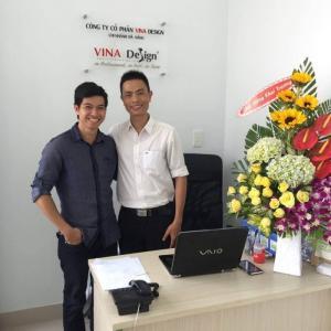Trực tiếp đến VINADESIGN Đà Nẵng tại địa chỉ 53 Nguyễn Văn Linh nối dài, P. Phước Ninh, Q. Hải Châu, Đà Nẵng để được tư vấn thiết kế web nhanh