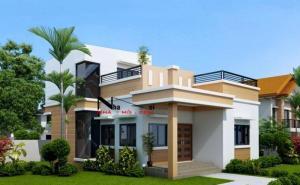 Tư vấn thiết kế và thi công xây dựng nhà hiện đại tại Quảng Ninh