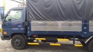 Hỗ trợ vay ngân hàng 90% khi mua xe tải Hyundai HD99 Đô Thành | Tư vấn tận tình, chuyên nghiệp, hỗ trợ vay trả góp nhanh gọn.