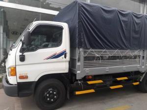 Xe tải HD99 Đô Thành được trang bị động cơ D4DB có công suất 130 mã lực giúp chiếc xe khỏe và vận hành an toàn,bền bỉ | Gọi 0931777073 tư vấn tốt nhất!