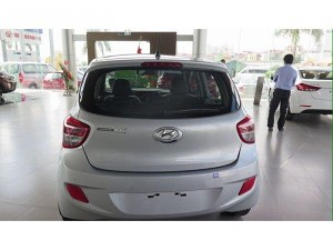 Hyundai Grand i10 base