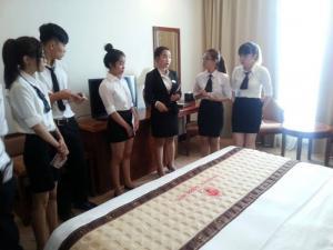 Khóa Học Nghiệp Vụ Lễ Tân, Buồng Phòng Quản Trị Khách Sạn - Nhà Hàng Toàn Quốc