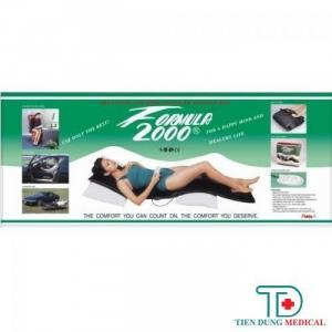 Nệm Massage Formula 2000