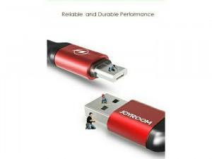 Cáp sạc dài 3m cổng Micro USB Joyroom