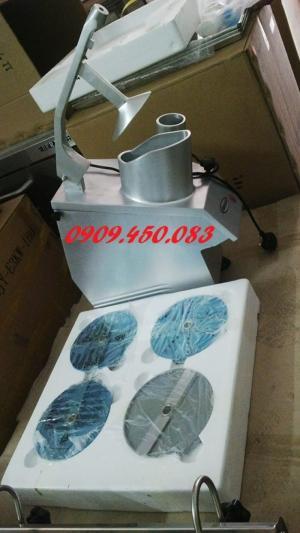 máy cắt củ quả đa năng - VPM - 5 lưỡi dao