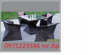Bàn ghế dùng cho quán café,nhà hàng giá cực rẻ !