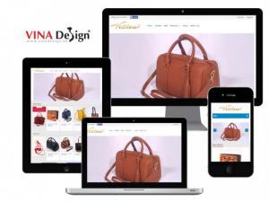 Thiết kế web shop thời trang tại TP.Hồ Chí Minh