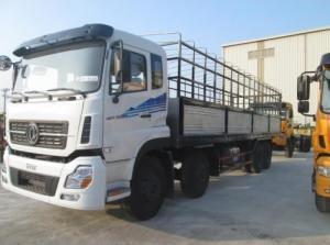 Xe tải Dongfeng Trương Giang - Bán trả góp Xe tải Dongfeng Trương Giang 19.1 tấn