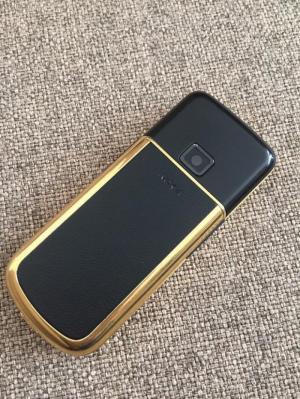 Bán điện thoại nokia 8800 rose black main  zin vỏ mới  giá tốt , bh 12 tháng