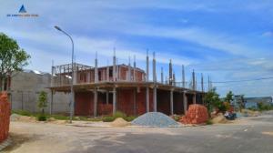 Giải mã  cơn sốt đất nền Hue Green City chỉ 439tr/ nền