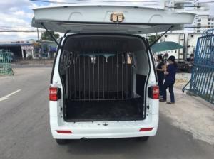 Bán xe bán tải Dongben - Bán xe trả góp hỗ trợ vay vốn ngân hàng 80%