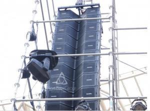 Cho Thuê Loa LINE ARRAY- Công nghệ âm thanh biểu diễn chuyên nghiệp tại Đà Nẵng, Huế, Hội An