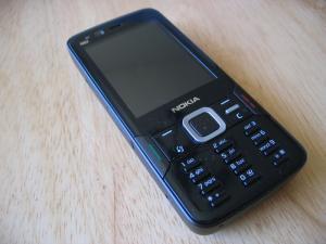 Bán nokia N82 chính hãng , bảo hành 12 tháng giá rẻ tại tp HCM
