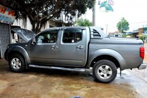 Bán xe bán tải Nissan NAVARA đời 2011 xe nhập