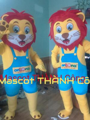 Mua bán sản phẩm Mascot