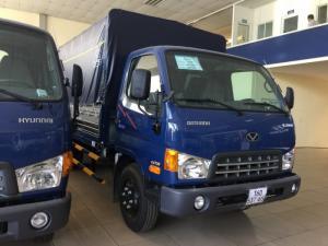 Xe tải Hyundai hd99 6,5 tấn