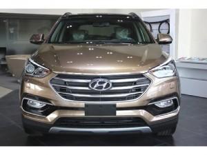 Hyundai Santafe 2.4At 4Wd