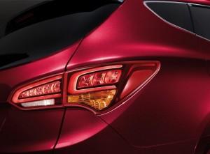 Hyundai Santafe Mới giá ưu đãi tiền mặt lớn tại Hyundai Bà Rịa.