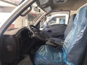 Bán xe tải - Giá bán xe tải Daehan Teraco tera 190 thùng kín giá tốt