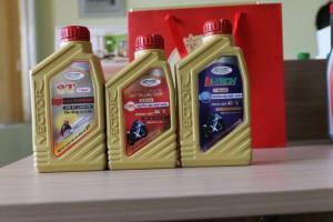 Tìm đối tác phân phối dầu nhớt