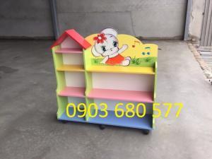 Tủ dành cho các bé mầm non chất lượng cao giá rẻ