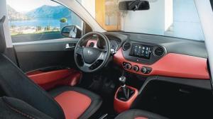 Hyundai I10 Giá Rẻ Nhất tại miền Nam
