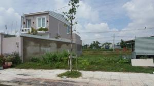 Bán gấp đất gần cty Changsin sổ hồng thổ cư
