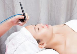 Trẻ hóa da bằng công nghệ Oxy Jet